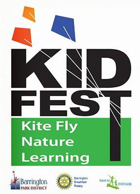 Kid Fest Logo