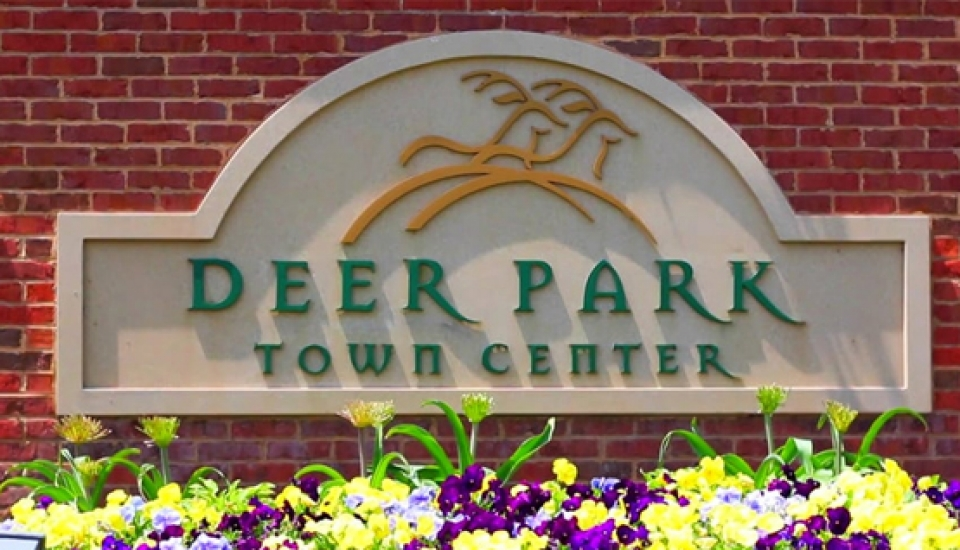 Shoppers Rave About Deer Park Town Center