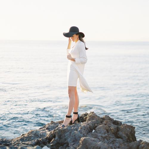 Aimee Mazzenga - Square
