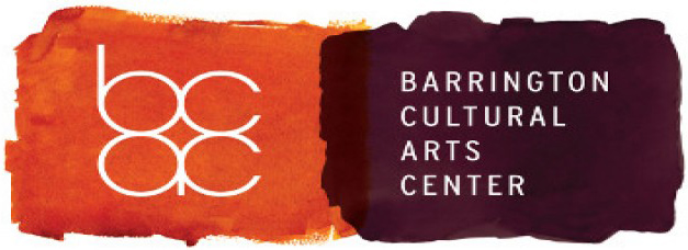 Post - Barrington Cultural Arts Center Logo