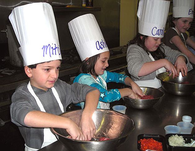 Post - ZaZa's Cooking Classes for Kids