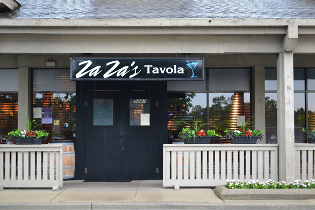 Post - ZaZa's Tavola Italiana - 1