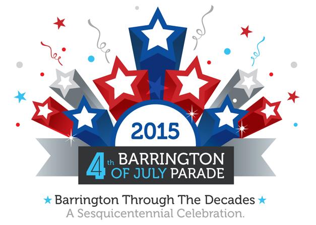 Post - Barrington 4th of July Parade