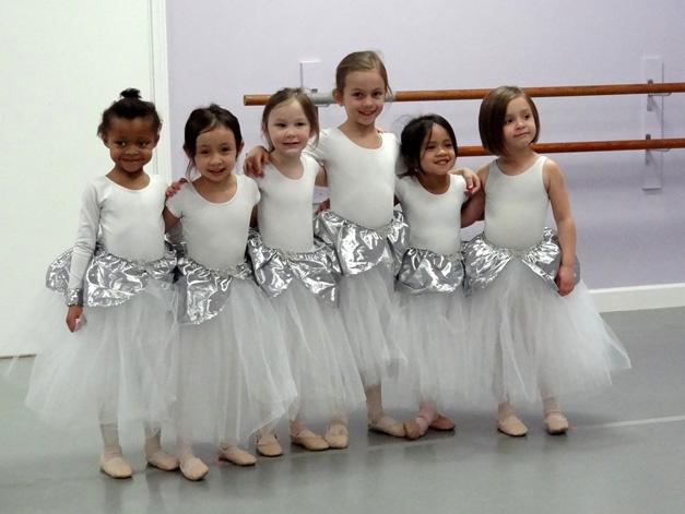 Post - Barrington Dance Academy - 2