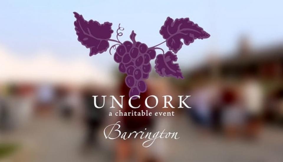 Uncork Barrington