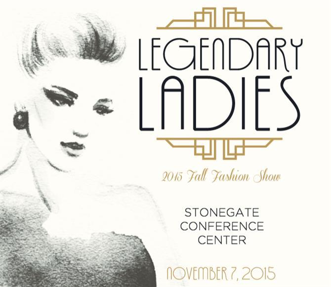BJWC - Legendary Ladies