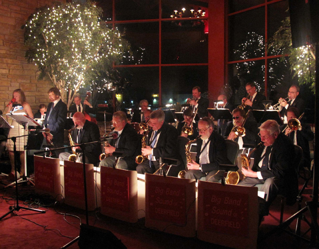 Post - Barrington United Methodist Church - Big Band - Anniversary Celebration