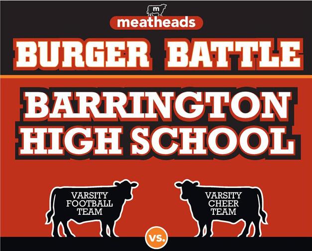 Post - Meatheads Burger Battle 2015