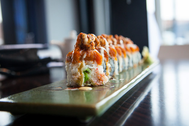 295. Shakou Sushi Now Open for Lunch & Dinner in ...