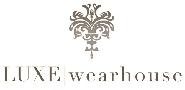 Post - LUXE wearhouse - Updated Logo