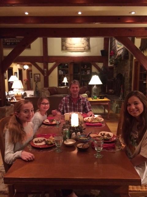 Heinen's Sunday Supper - Kainz Family-13