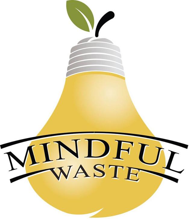 Post - Mindful Waste Logo