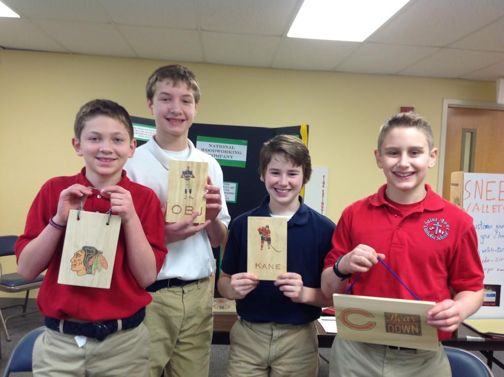 Post 1200 - Saint Anne Parish School Kindness Expo-13