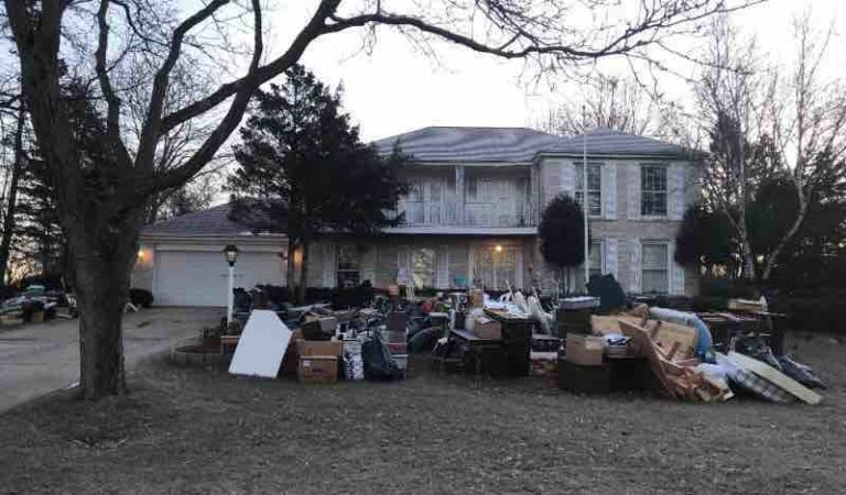 Neighbors Raise $15,000+ for Fox Point Family Losing Home to Foreclosure
