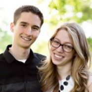 Ben & Miranda of Modern Farmette